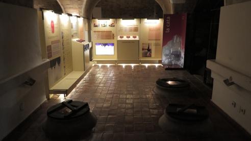 Museo Del Vino.Bullas Museo Del Vino